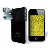 De iPhone Mini Microscoop